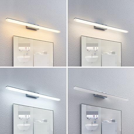 LED spiegellamp Bernie