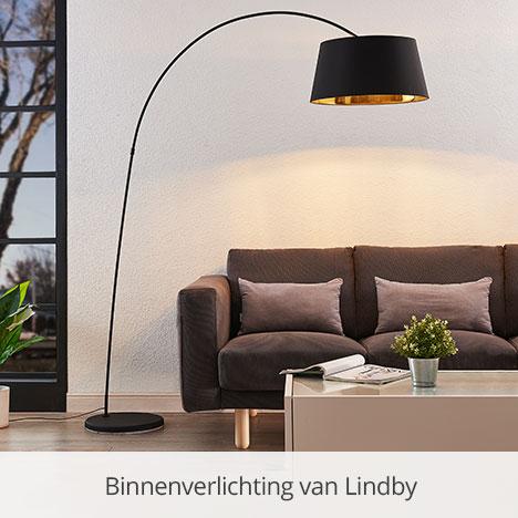 Binnenverlichting van Lindby