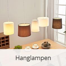 Hanglampen  Lindby