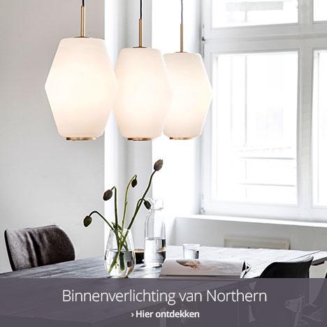 Binnenverlichting van Northern