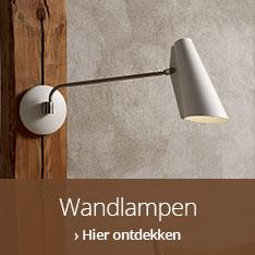 Wandlampen van Northern