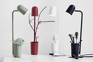 Northern Buddy - Bureaulamp