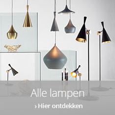 Alle lampen