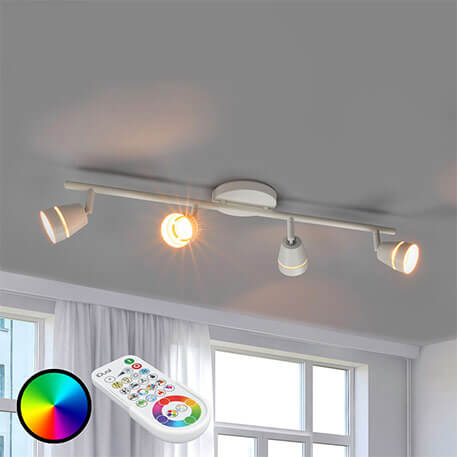 Waar moet ik op letten bij LED spots?
