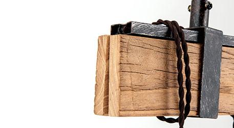 hanglampen-met-hout