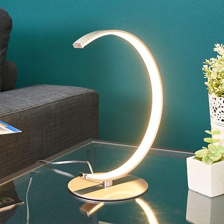 LED-tafellampen Sipan